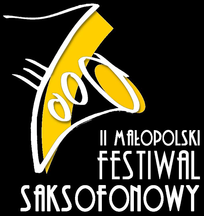 II Małopolski Festiwal Saksofonowy