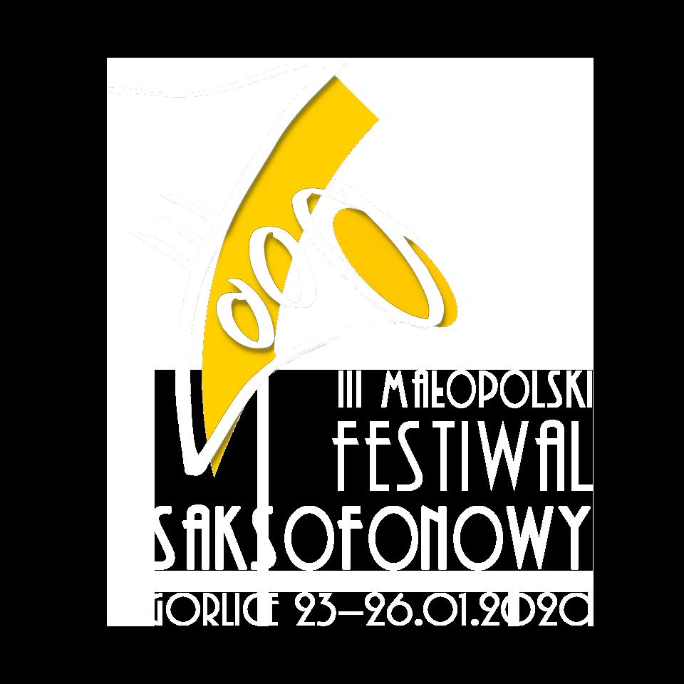 III Małopolski Festiwal Saksofonowy